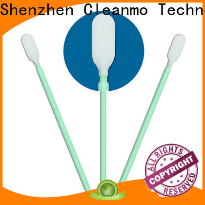 affordable sensor swab Polypropylene handle manufacturer for general purpose cleaning