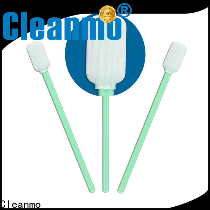 Cleanmo high quality photographic solutions sensor swab supplier for Micro-mechanical cleaning