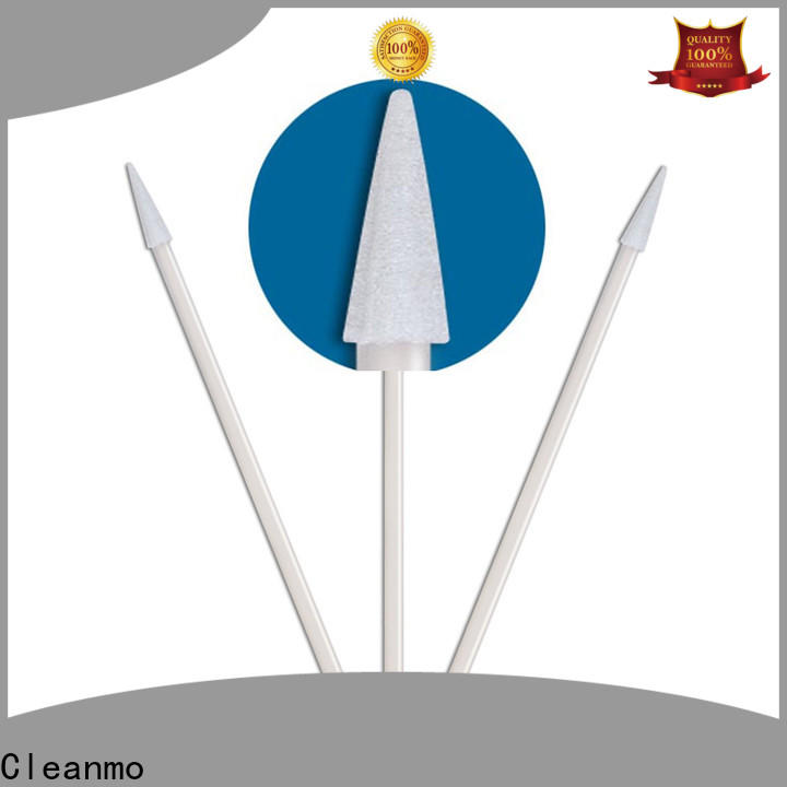 affordable best cotton swabs green handle factory price for general purpose cleaning