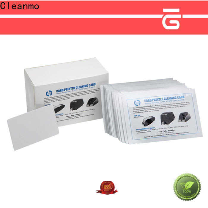 Cleanmo durable printer cleaning tools manufacturer for HDP5000