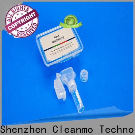 Cleanmo saliva test kit
