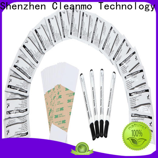 Cleanmo PVC printhead cleaner wholesale for HDP5000