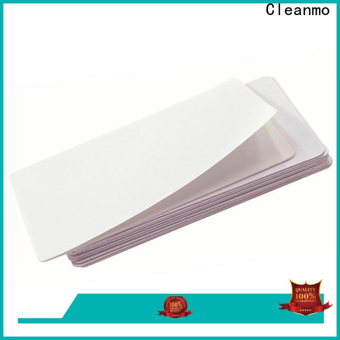 Cleanmo high tack pressure sensitive adhesive Dai Nippon Printer Cleaning Kits supplier for DNP CX-210, CX-320 & CX-330 Printers