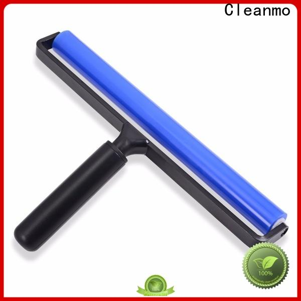 Cleanmo cost-effective silicone roller factory price for LCD screen