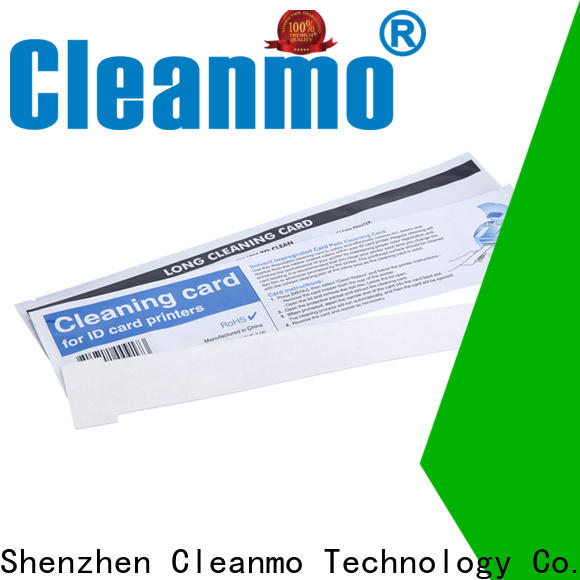 Cleanmo effective inkjet printhead cleaner supplier