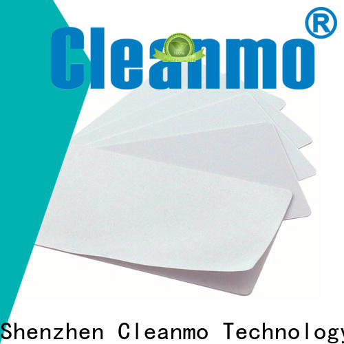 Cleanmo high quality laser printer cleaning kit wholesale for Cleaning Printhead