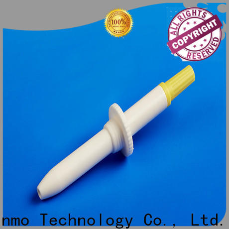 cost effective bacteria swabs ABS handle wholesale for hospital