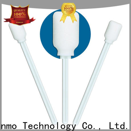 Cleanmo affordable ear wax cotton swab factory price for excess materials cleaning