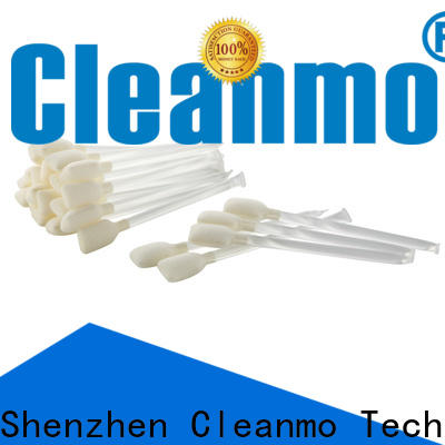 Wholesale zebra printer cleaning cards pvc manufacturer for cleaning dirt