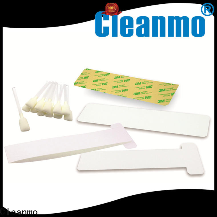 OEM best zebra printhead cleaning pvc wholesale for cleaning dirt