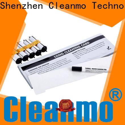 Cleanmo sponge magicard enduro cleaning kit factory for prima printers