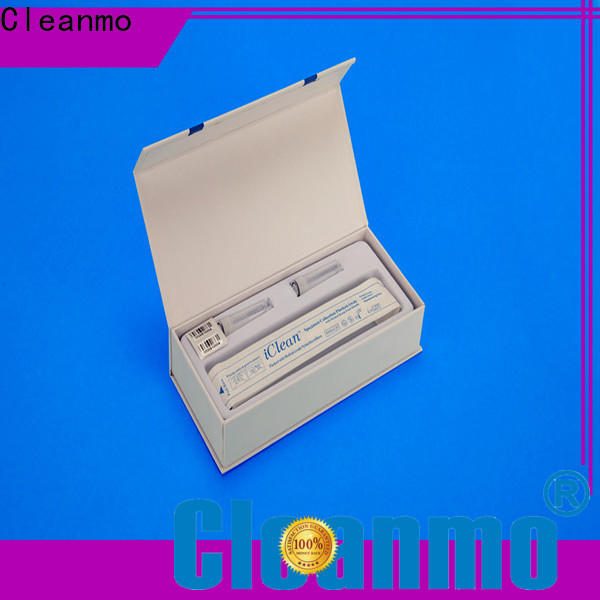 Cleanmo dna paternity kit wholesale for ATM machines