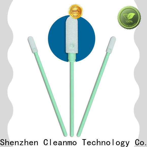 affordable sensor cleaning swabs double layers of microfiber fabric manufacturer for general purpose cleaning