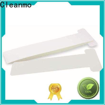 OEM zebra printer cleaning cards Aluminum foil packing wholesale for ID card printers