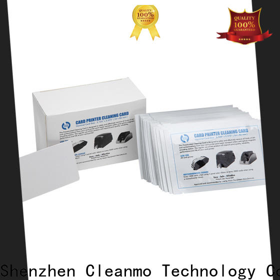 Cleanmo durable printhead cleaning pens manufacturer for HDP5000