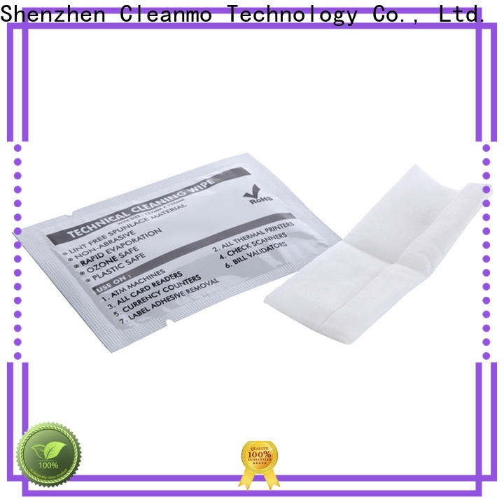 Cleanmo Sponge printhead cleaning pens wholesale for HDP5000