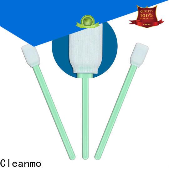 safe material electronics swab flexible paddle manufacturer for optical sensors