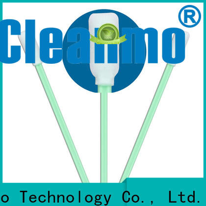 Cleanmo smart swab amazon Polyurethane Foam wholesale for general purpose cleaning