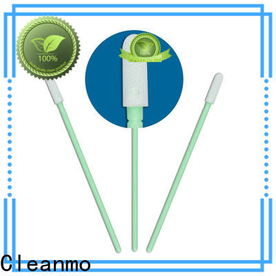 Cleanmo affordable sensor cleaning swabs wholesale for general purpose cleaning