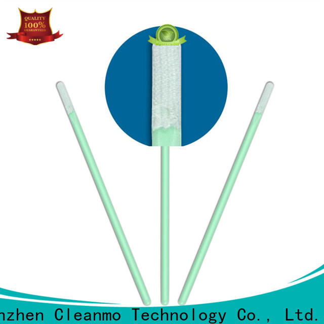 Cleanmo high quality chemtronics swabs factory price for general purpose cleaning
