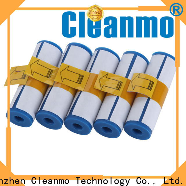 Cleanmo good quality thermal printer cleaning pen manufacturer for the cleaning rollers