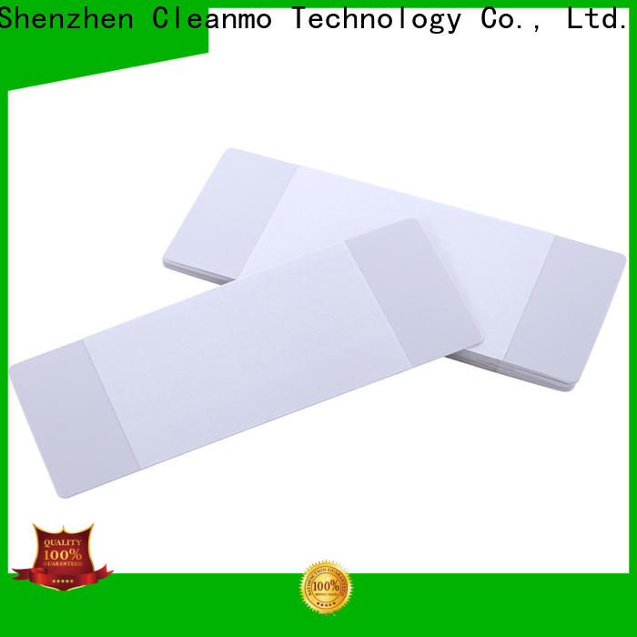 high quality laser printer cleaning kit Aluminum Foil wholesale for Cleaning Printhead