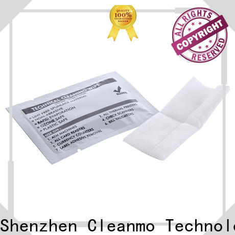 Cleanmo durable printhead cleaning pens manufacturer for HDPii