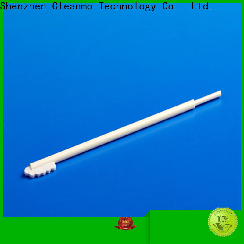 Wholesale custom sample collection swabs ABS handle wholesale for rapid antigen testing