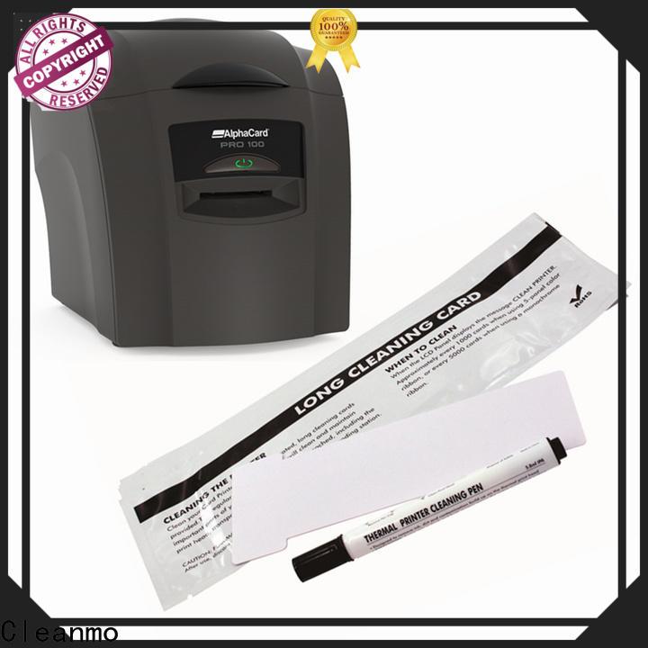 Bulk buy OEM AlphaCard Printer Cleaning Kits PP manufacturer for AlphaCard PRO 100 Printer