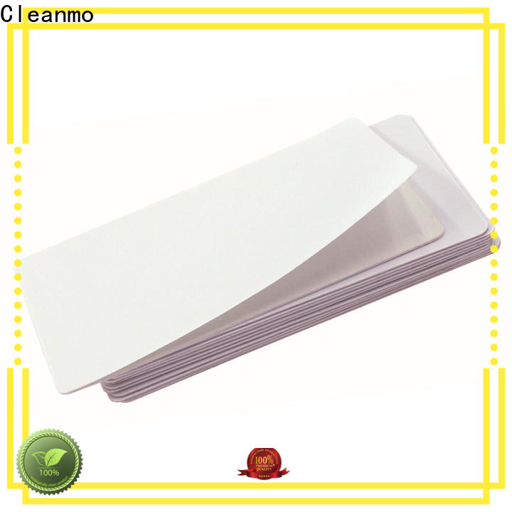 Cleanmo high tack pressure sensitive adhesive thermal printhead cleaning pen supplier for DNP CX-210, CX-320 & CX-330 Printers