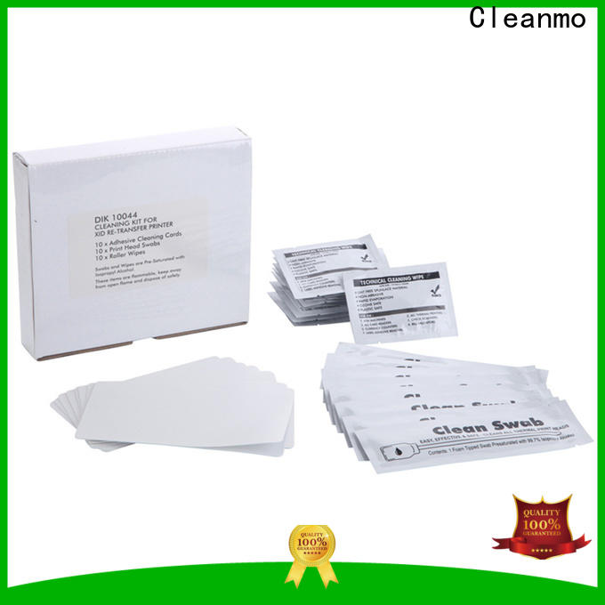 Cleanmo sponge ipa cleaner supplier for the cleaning rollers