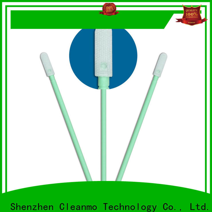 Cleanmo cost-effective camera sensor cleaning swabs manufacturer for general purpose cleaning
