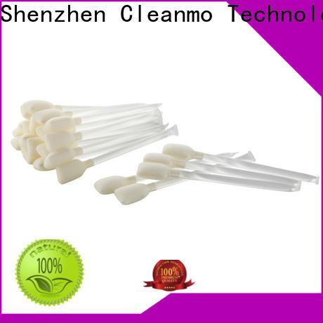 Bulk buy zebra printhead cleaning non woven supplier for Zebra P120i printer