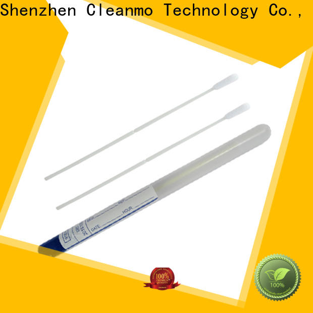 Cleanmo Wholesale ODM bacteria swabs wholesale for cytology testing