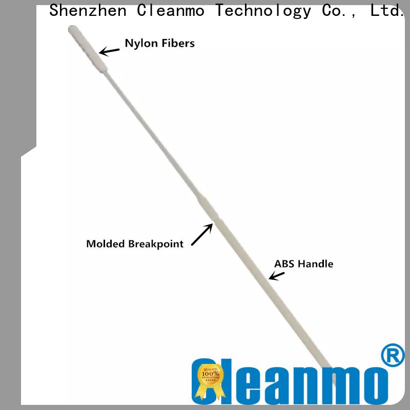 Cleanmo Custom high quality dna swab test supplier for rapid antigen testing