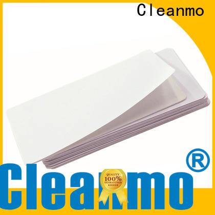 Cleanmo 3M Glue Dai Nippon Printer Cleaning Kits manufacturer for DNP CX-210, CX-320 & CX-330 Printers