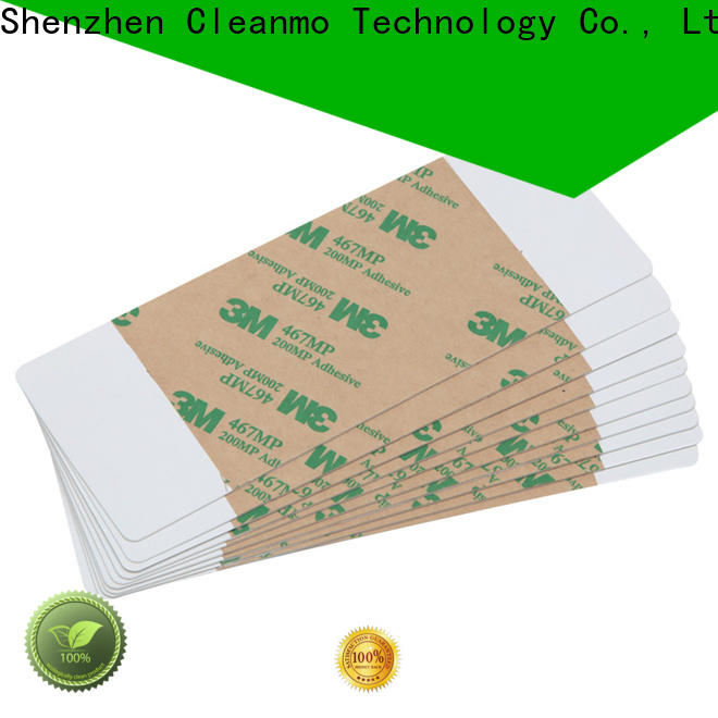 Cleanmo Wholesale best printer cleaning solution supplier for ImageCard Magna