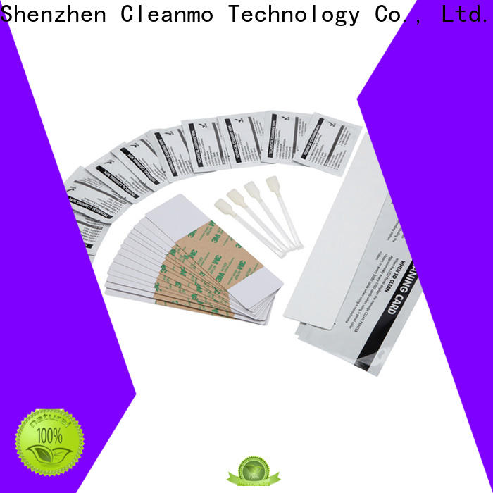 disposable printer cleaning tools PP factory price for HDP5000
