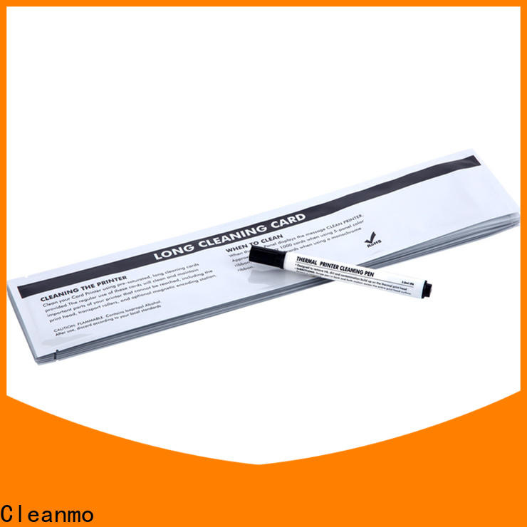 Cleanmo pvc ipa cleaner manufacturer for the cleaning rollers