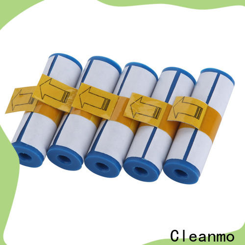 Cleanmo effective inkjet printhead cleaner wholesale for the cleaning rollers