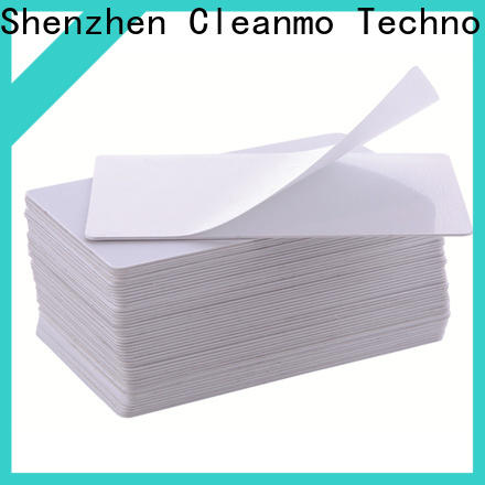 Cleanmo Hot-press compound clean printer head wholesale for Cleaning Printhead