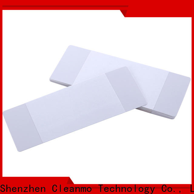 high quality printer cleaning supplies Electronic-grade IPA Snap Swab wholesale for Cleaning Printhead
