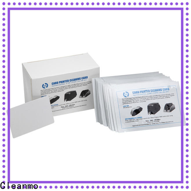 Cleanmo disposable printhead cleaner wholesale for HDPii
