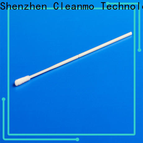 Wholesale high quality swab test kits Nylon Fiber head supplier for rapid antigen testing