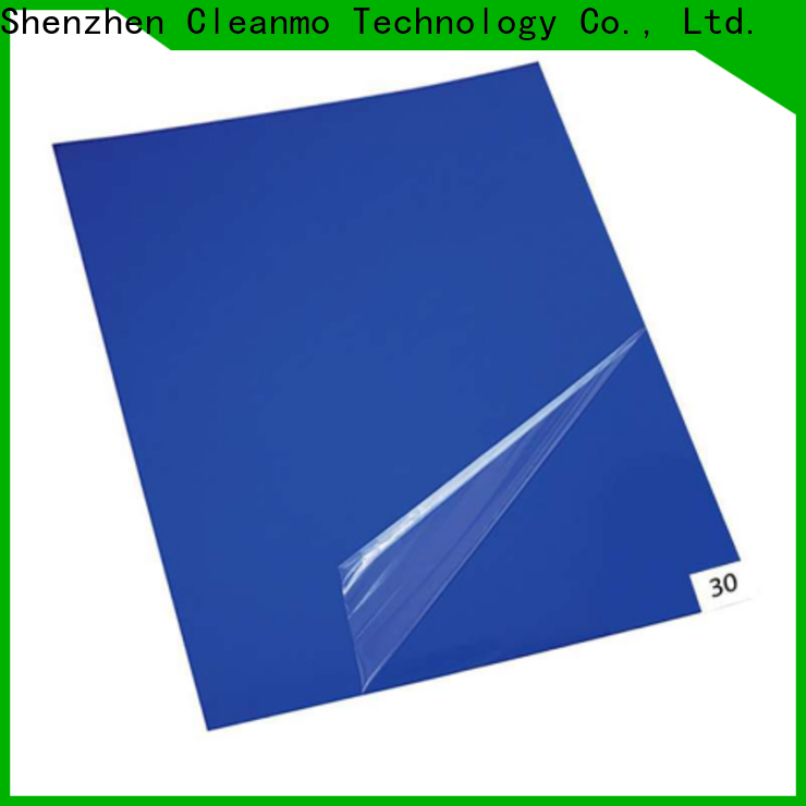 Bulk purchase entry mat polystyrene film sheets supplier for gowning rooms