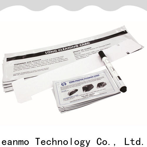 Cleanmo Non Woven Javeling Cleaning Roller supplier for Javelin J360i printers