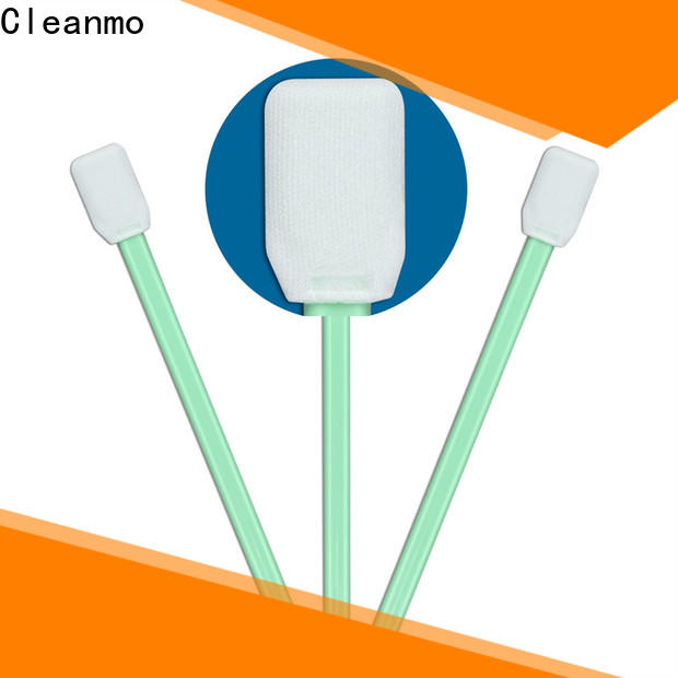 affordable dslr sensor swabs excellent chemical resistance factory price for excess materials cleaning