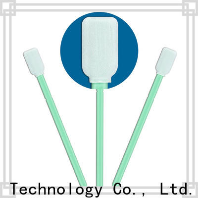 Cleanmo high quality sensor cleaning swabs factory price for general purpose cleaning