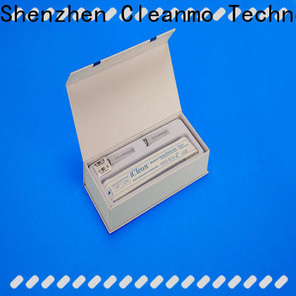 Cleanmo Custom high quality home dna paternity test kit supplier for Smart Card Readers